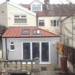 House extensions and building work in bristol